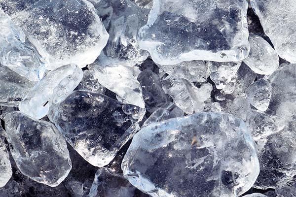 世界一美味しい氷